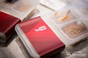 Meal box ข้าวกล่อง