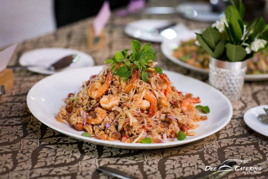 จัดเลี้ยงบุฟเฟต์อาหารไทย_เบรคไทย_Celeb-6-1-1024x683