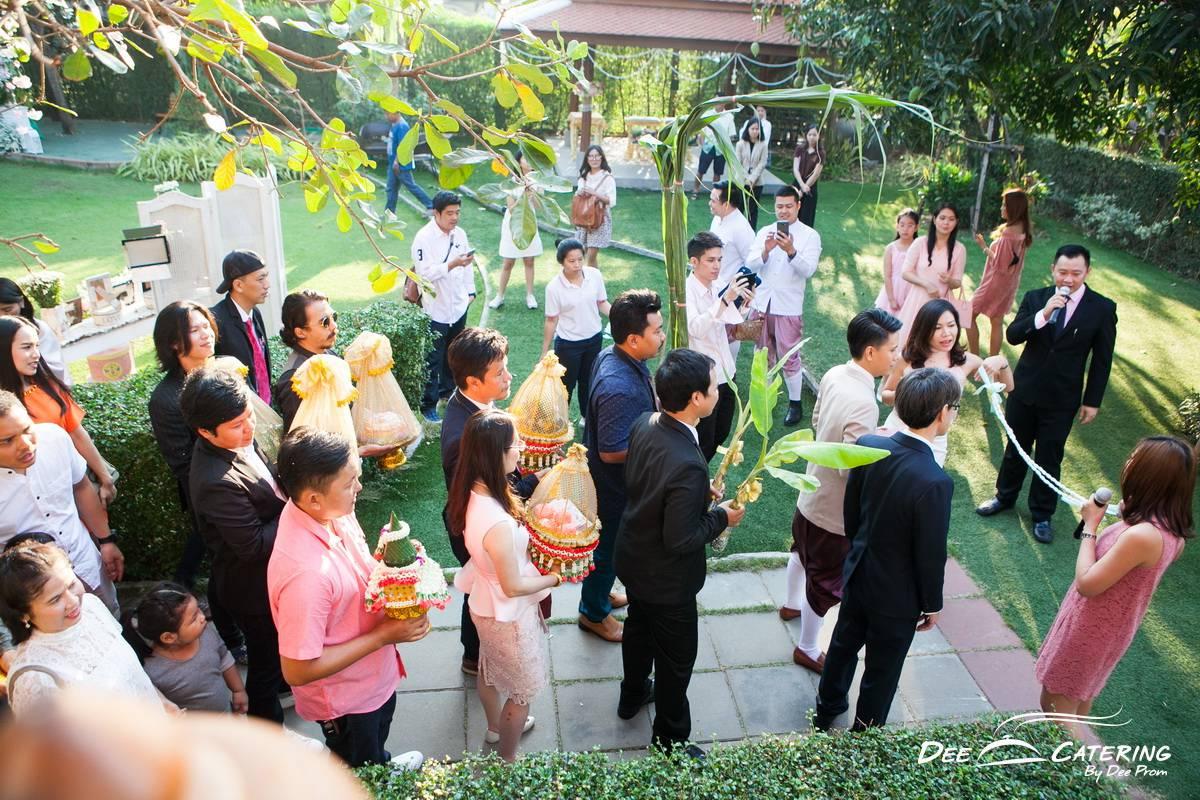 บ้านมหาสวัสดิ์ เรือนไทยแต่งงานยอดนิยม