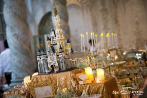 DisneyThemeWedding