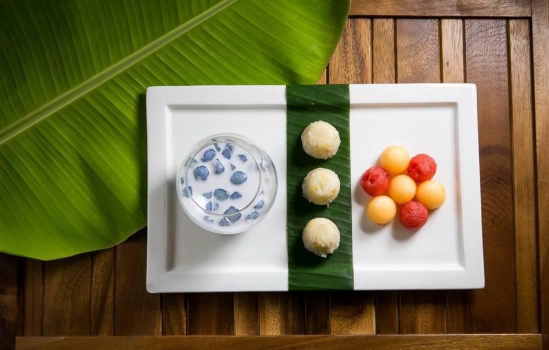 ThaiSetMenu อาหารไทย เซ็ทเมนู
