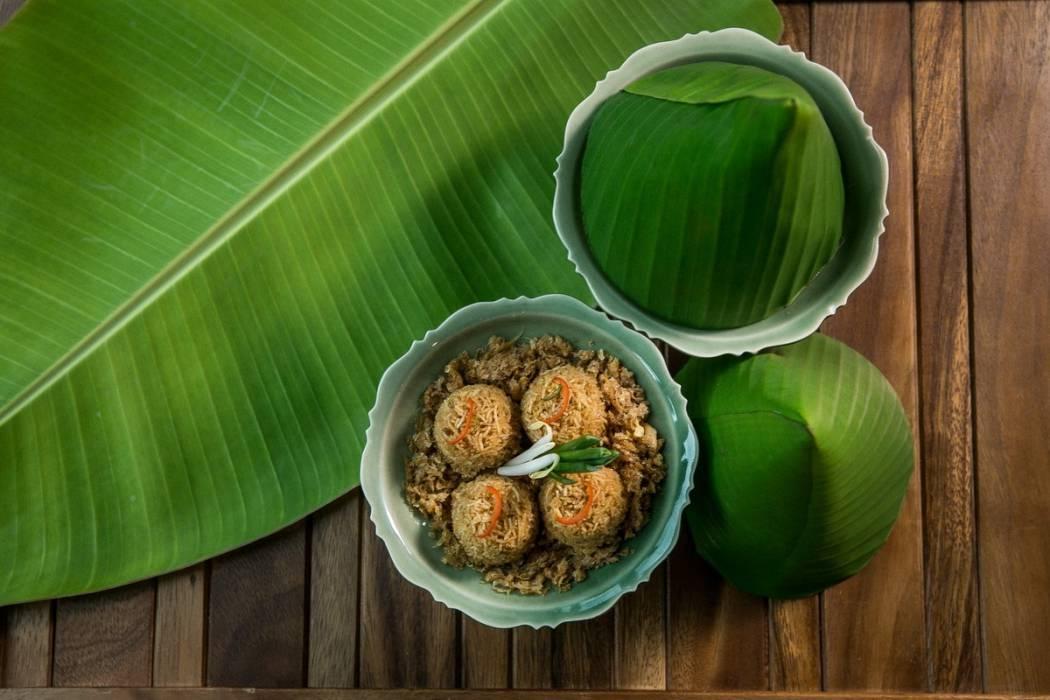 ThaiSetMenu เซ็ทเมนูอาหารไทย