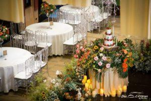 สถานที่ จัดงานแต่งงานในสวน เล็กๆ ที่สยามสมาคม