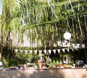 66 cottage สถานที่จัดงานแต่งงานในสวน